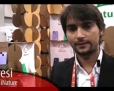 "CES 2012: Getting Green with iNature ""i"" Device Accessories"