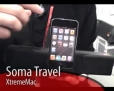 CES 2012: Demonstrating XtremeMac Portable Speakers
