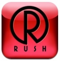 Adam's App of the Week: Shining the Limelight on Rush's Official App
